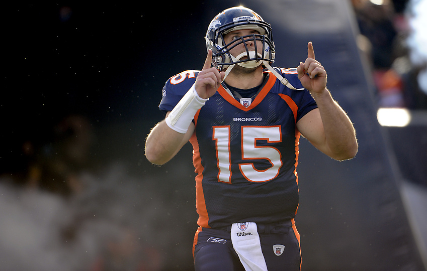 Denver Broncos Your Source 4 Sports